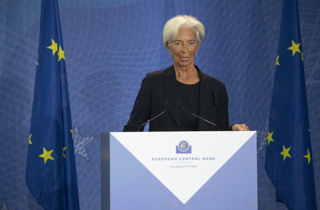 BCE : Christine Lagarde veut (re)trouver un consensus monétaire européen. Mais à quel prix pour la croissance ?