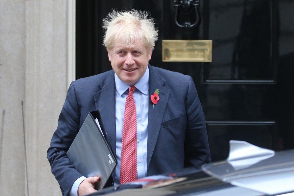 Les députés britanniques approuvent la tenue de législatives anticipées pour le 12 décembre prochain