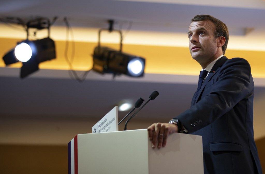 Poudrière sociale : Emmanuel Macron pourra-t-il échapper au bras de fer à la Thatcher s'il veut poursuivre ses réformes ?