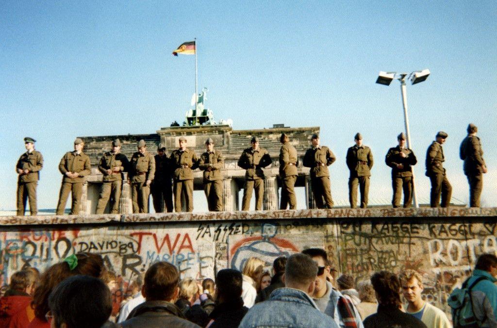 30 ans après la chute du mur, ces reliques du totalitarisme qui subsistent en Allemagne de l'est