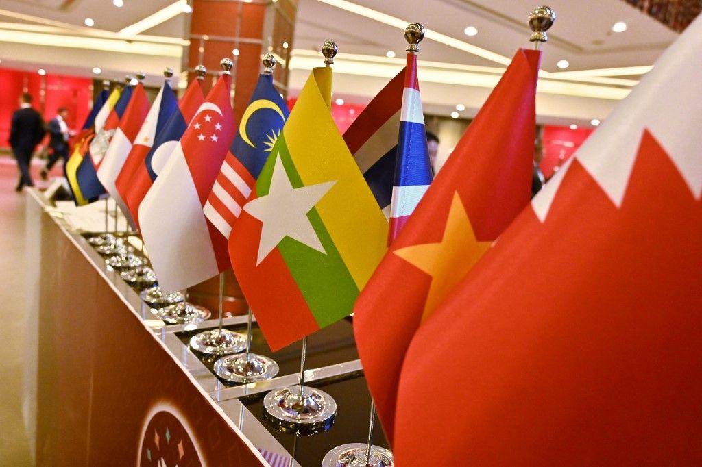 Ces nations asiatiques que la Chine effraie pourraient être un formidable atout pour l'Occident