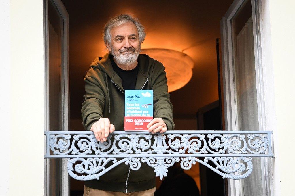 Prix littéraires 2019 : comme un parfum de nostalgie sur la France
