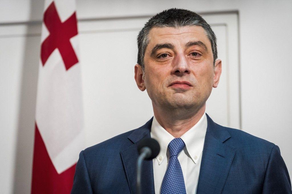 """Nouvelle """"architecture de sécurité et de confiance européenne"""" : quelles perspectives nouvelles pour la Géorgie ?"""