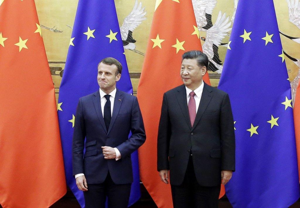Pourquoi les Américains et les Chinois sont-ils meilleurs que nous ?