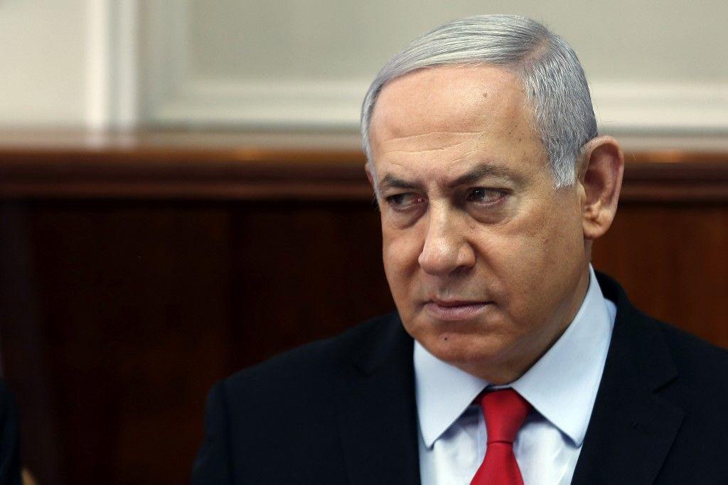 """Israël : le Premier ministre Benjamin Netanyahu a été mis en examen pour """"corruption"""", """"fraude"""" et """"abus de confiance"""""""