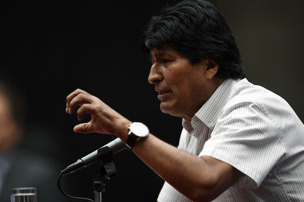 Quand l'Amérique du Sud trahit les espoirs de la gauche radicale … à moins que ce ne soit l'inverse
