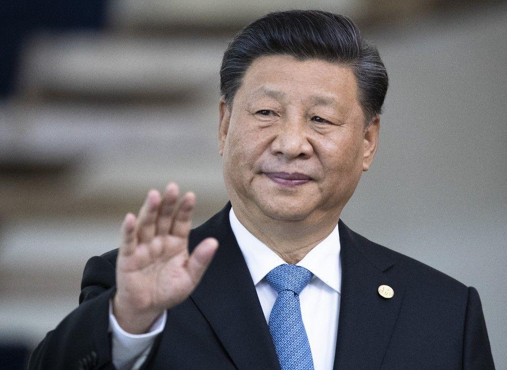 Les années 10 ou la progression foudroyante de la Chine