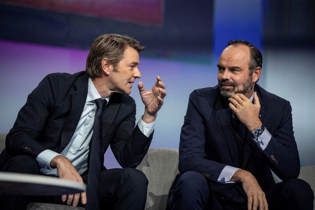 François Baroin plaide pour l'organisation d'un second tour des élections municipales en septembre prochain