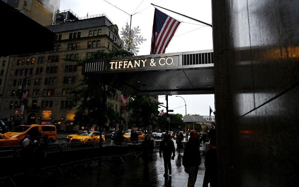 Le mariage est officiel entre LVMH et Tiffany pour la modique somme de 16.2 milliards de dollars