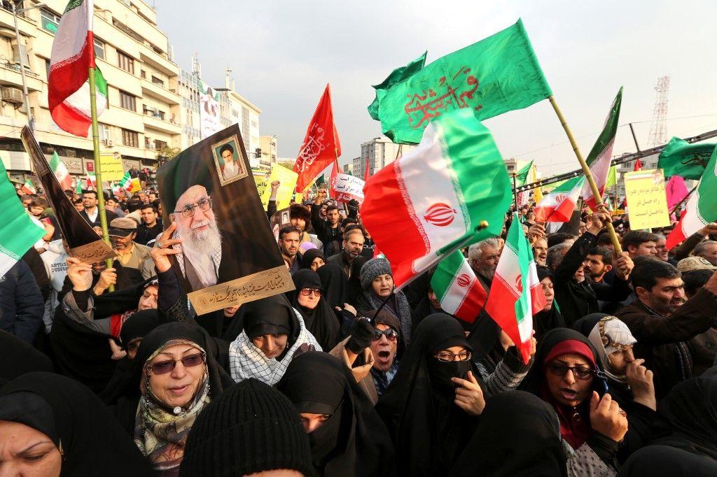 Les Juifs propagent le cancer mais heureusement, la science islamique iranienne a trouvé une parade à cette horreur !