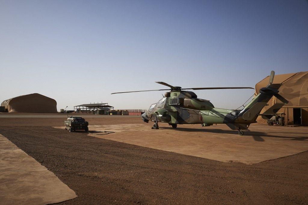 hélicoptère armée française