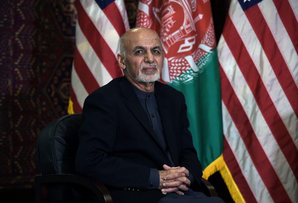 Afghanistan : une situation politique ubuesque