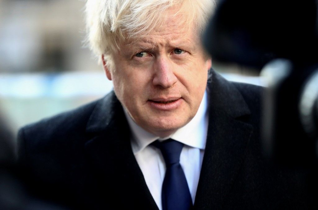 Covid-19 : le Royaume-Uni ordonne la fermeture des pubs, des restaurants, des cinémas et des théâtres