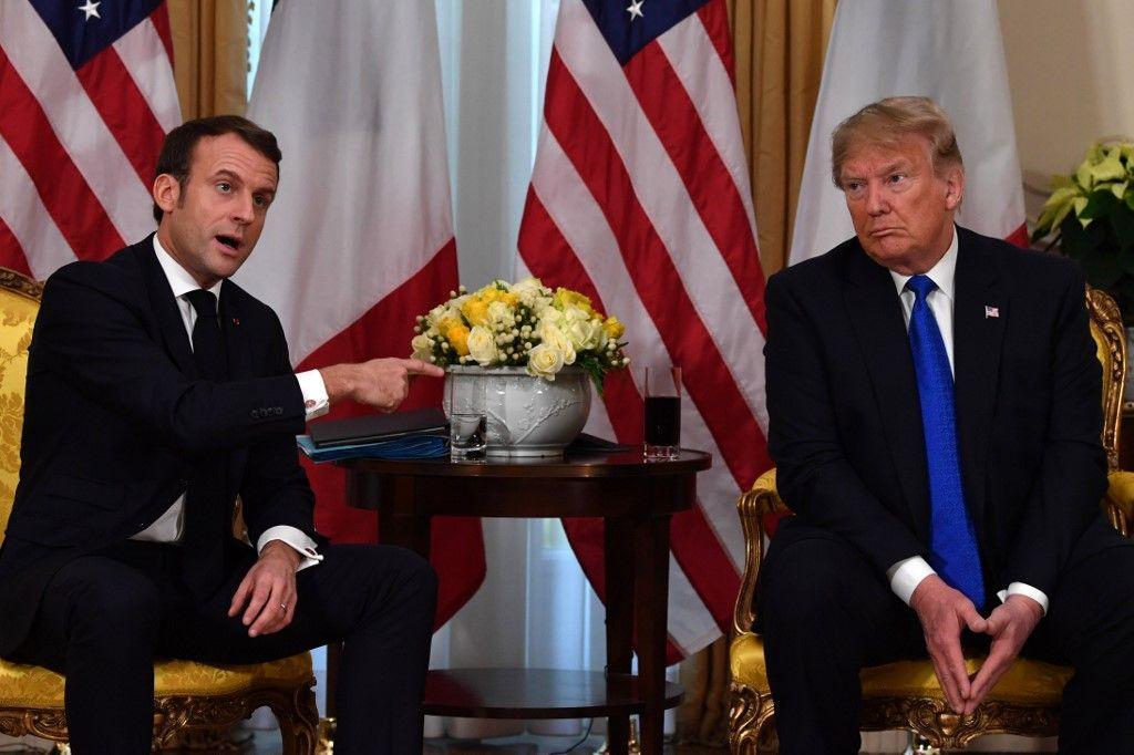 Etats-Unis / France : à quoi s'attendre lorsque des pays qui se prenaient pour les meilleurs systèmes au monde découvrent la réalité de leurs failles ?