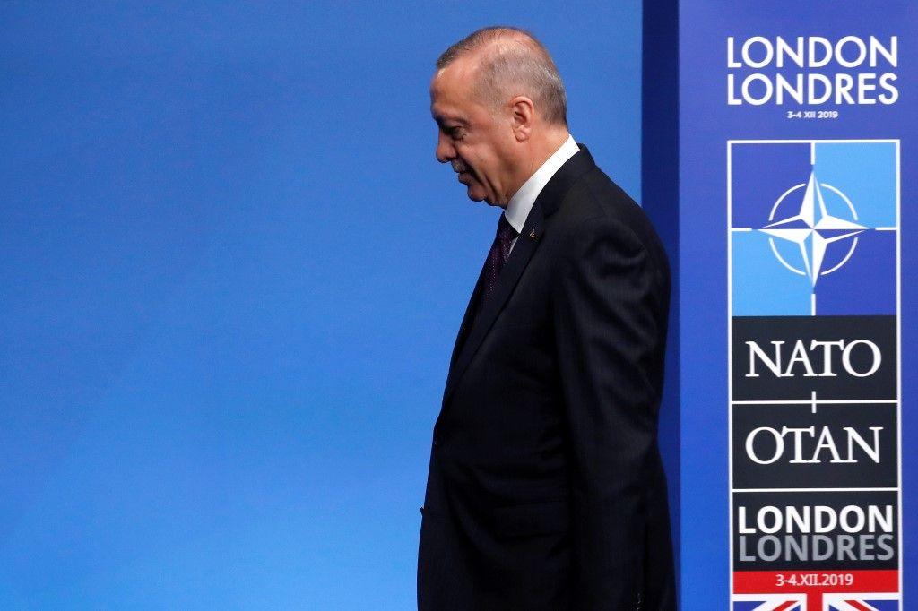 L'expansionnisme turc aura-t-il raison de l'OTAN ?