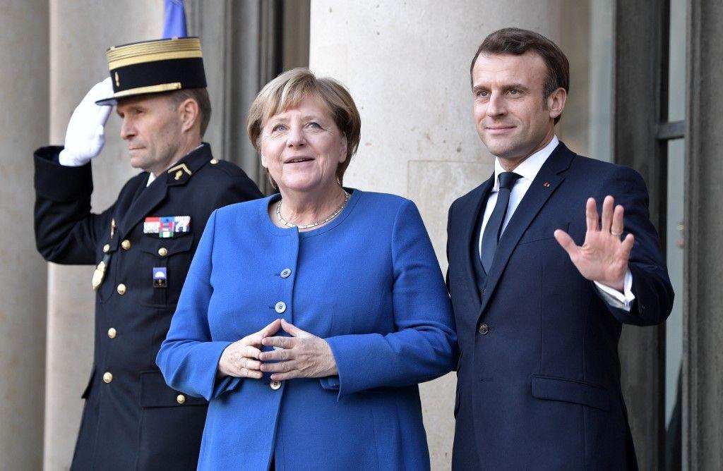 Comment la très longue agonie politique d'Angela Merkel paralyse l'Allemagne et l'Union Européenne