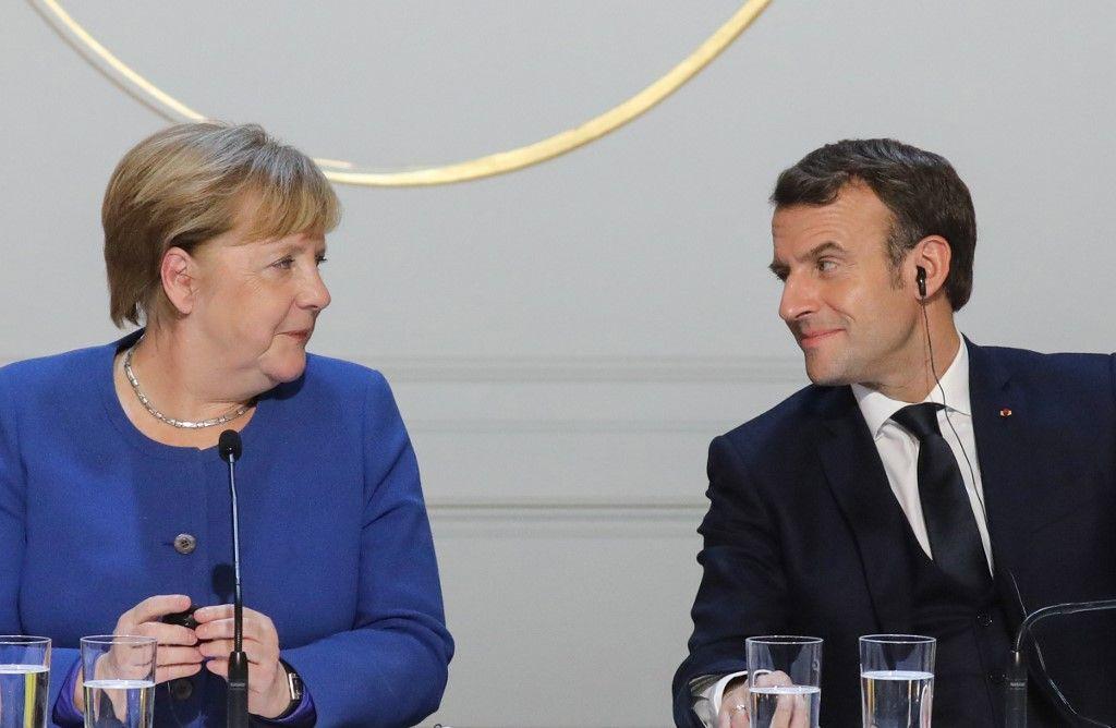 Menace sur la politique anti-trust de l'UE : mauvaise nouvelle pour les consommateurs, bonne pour la création de géants européens ?