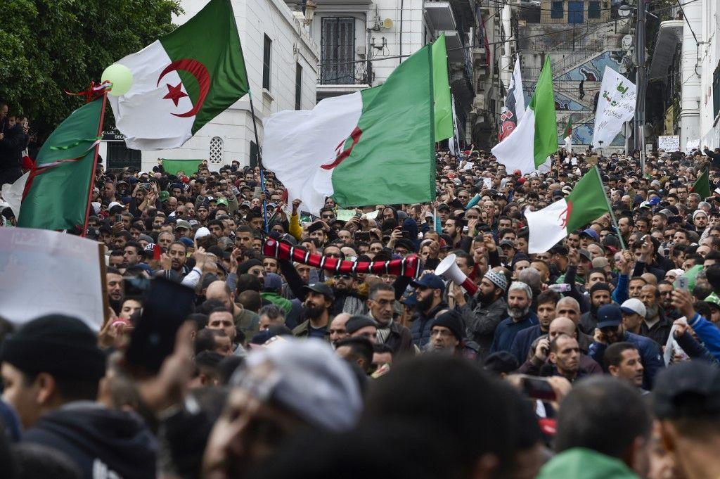 Bilan 2019 : une année de révoltes mais pas de révolutions