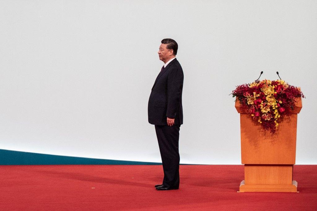 Soft power : quand la Chine apprend vite les ficelles de la com' dans son nouveau bras de fer avec l'Occident
