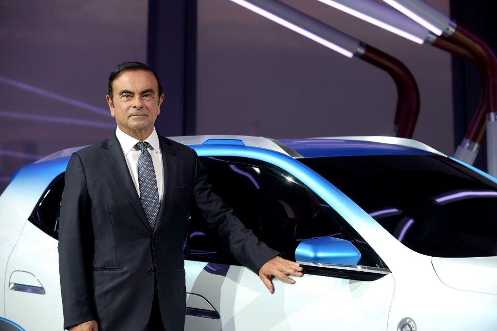 """Fuite de Carlos Ghosn et sidération au Japon : l'ancien PDG de Renault-Nissan serait entré """"légalement"""" au Liban"""