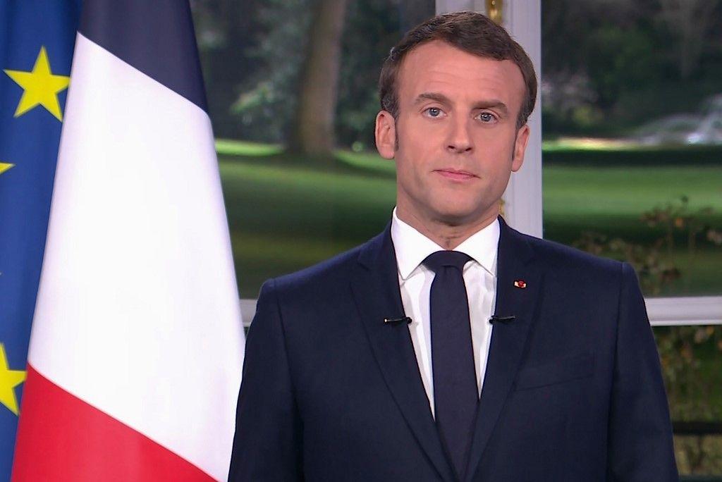 Coronavirus : Emmanuel Macron fera une déclaration télévisée ce jeudi 12 mars à 20 heures