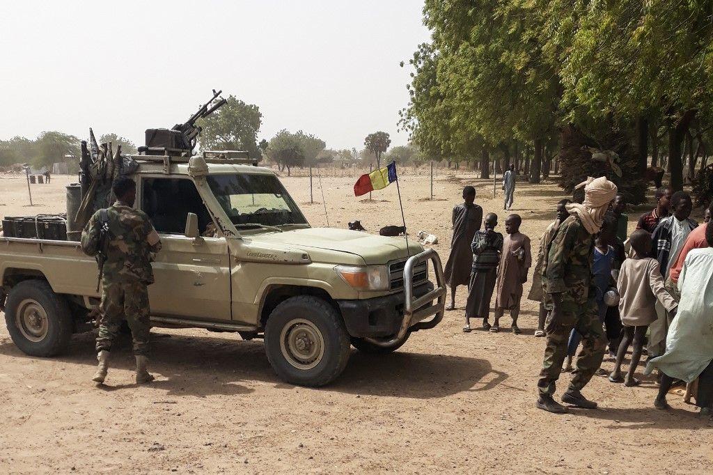 Les attaques des Groupes Armés Terroristes (GAT) se multiplient au Sahel et s'étendent vers le sud
