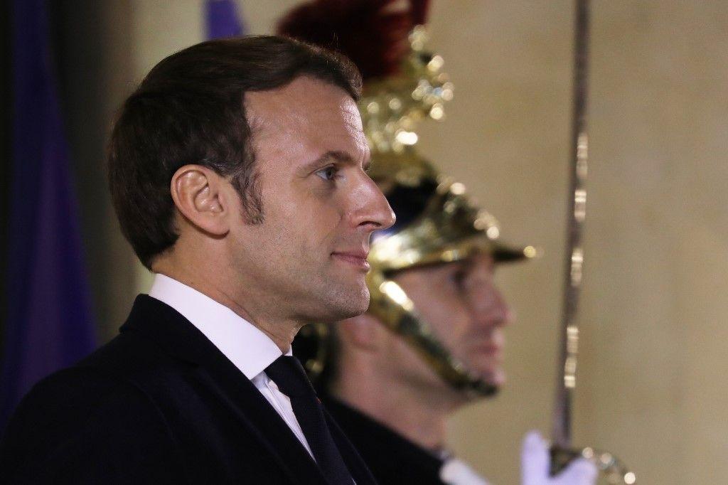 Emmanuel Macron : de la réforme à la transformation