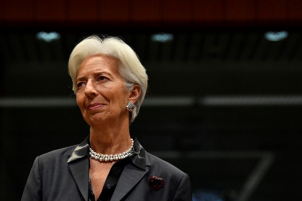 La crise du Covid-19 pour les nuls ou pour comprendre que Christine Lagarde n'annoncera ni plan de relance, ni la fin du monde