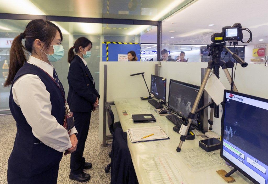 Taïwan la démocrate plus efficace que Pékin l'autoritaire pour contenir la propagation du Coronavirus (n'en déplaise à Jean-Pierre Raffarin)