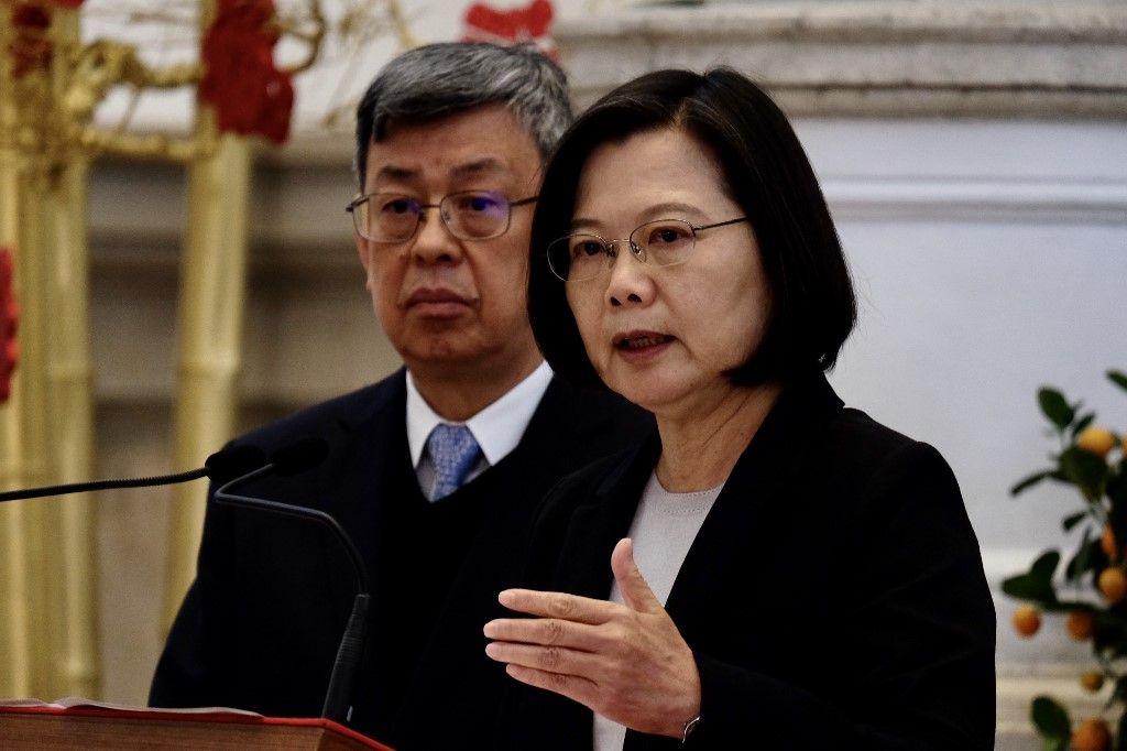 Traçage : Taïwan ou l'exemple à suivre pour l'équilibre libertés publiques / efficacité sanitaire
