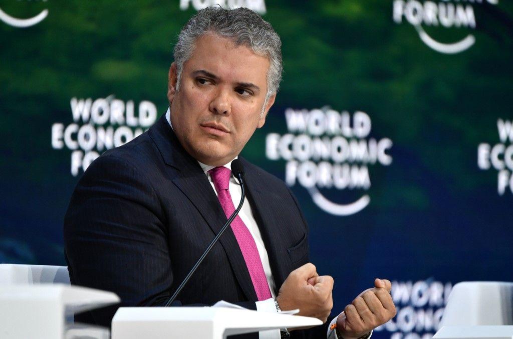 Quand la mondialisation continue à (bien) fonctionner : l'OCDE intègre la Colombie