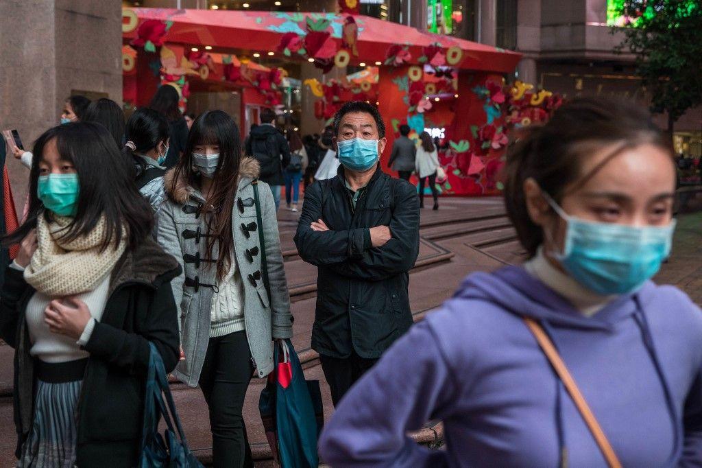 Récession mondiale : une forme de virus ? Comment la traiter ?