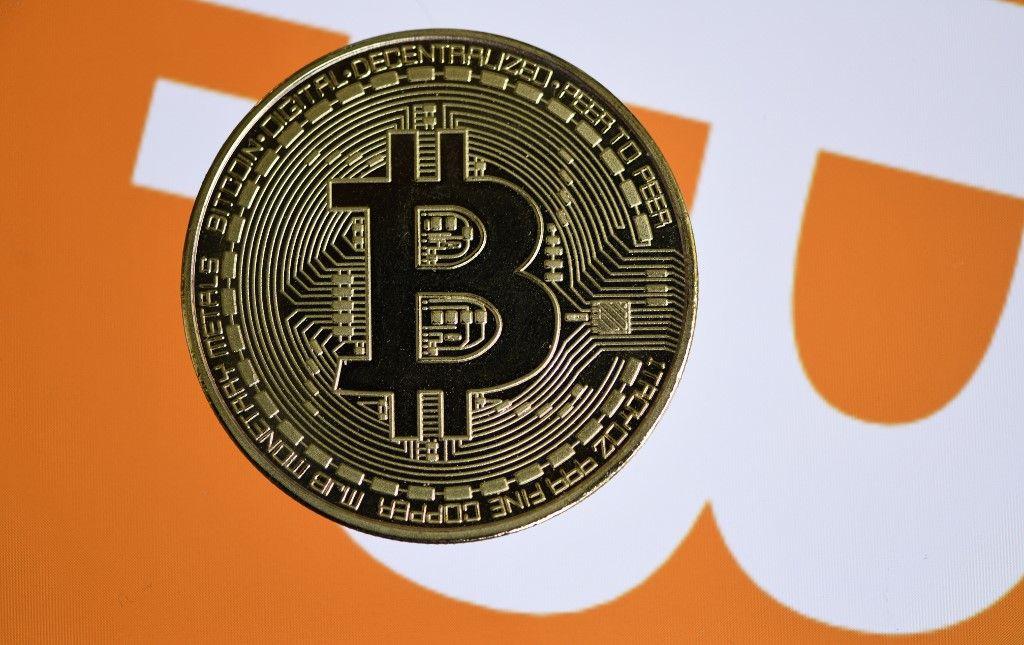 Bitcoin cryptomonnaie valeur marchés financiers