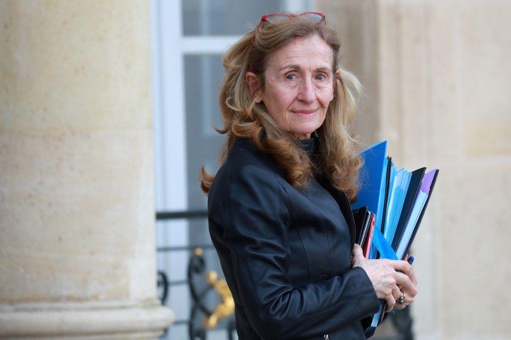"""Covid-19 : Nicole Belloubet annonce la fermeture des tribunaux, sauf pour les """"contentieux essentiels"""""""