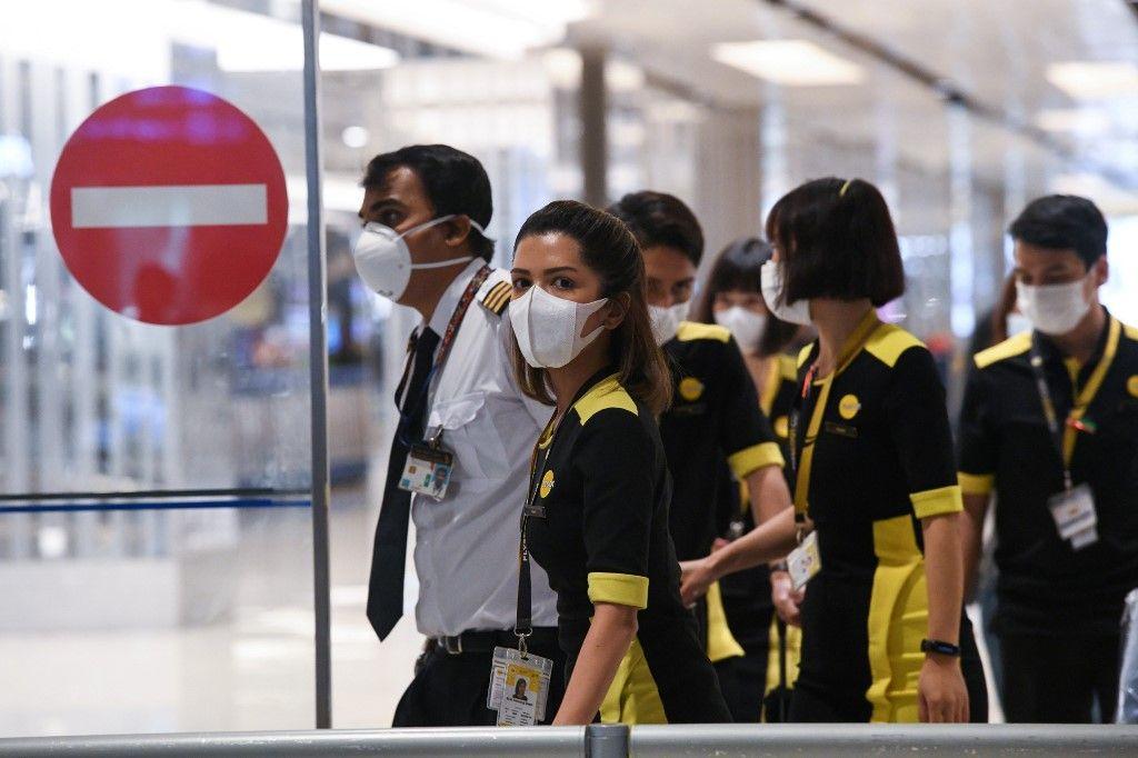 Comment faire sans la Chine ? Le G20 finance tente de sauver la production mondiale du coronavirus