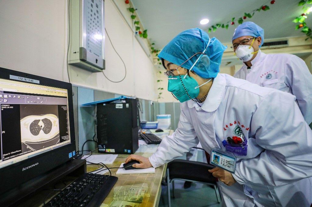 L'OMS va envoyer une équipe en Chine pour déterminer l'origine du coronavirus