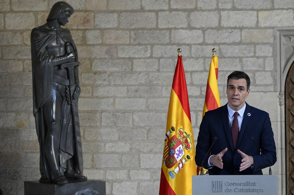 Coronavirus : L'Espagne premier pays européen à envisager un revenu universel