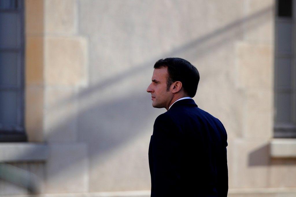 La France, cet Etat millénaire qui a réagi à la pandémie comme un pays pauvre