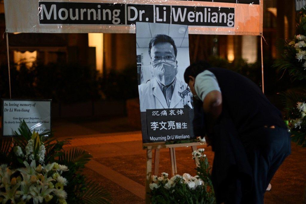 Coronavirus : pourquoi la colère de la population chinoise ne déstabilise qu'assez peu le régime communiste