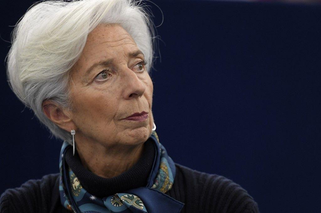 Avis de tempête à la BCE : Christine Lagarde se fait rappeler à l'ordre par la Cour constitutionnelle allemande