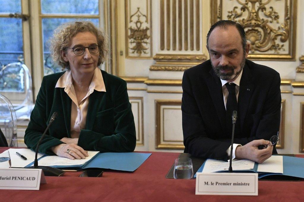 Impact du coronavirus : 11,3 millions de Français sont en chômage partiel, selon de nouveaux chiffres de Muriel Pénicaud