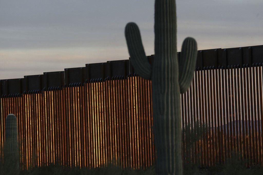 Immigration : après quatre ans de mandat de Trump, quel est le visage de l'Amérique ?