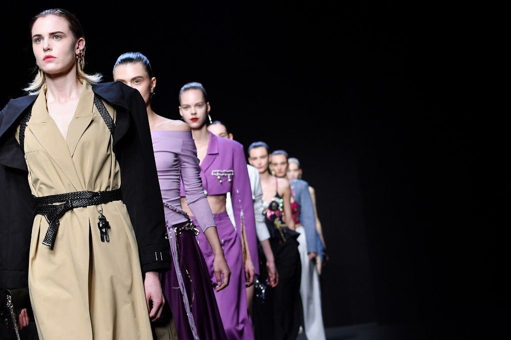 mode fashion week