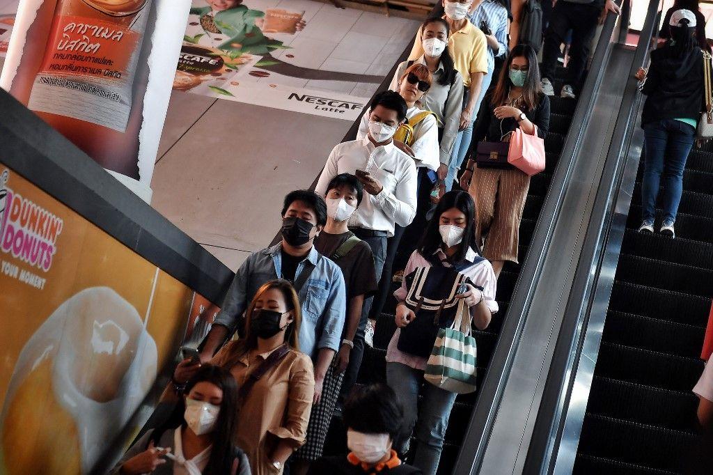 Politique, économie, progrès scientifique : la crise du coronavirus va peut être nous rendre intelligents et chasser les sorciers et autres porteurs de fake news