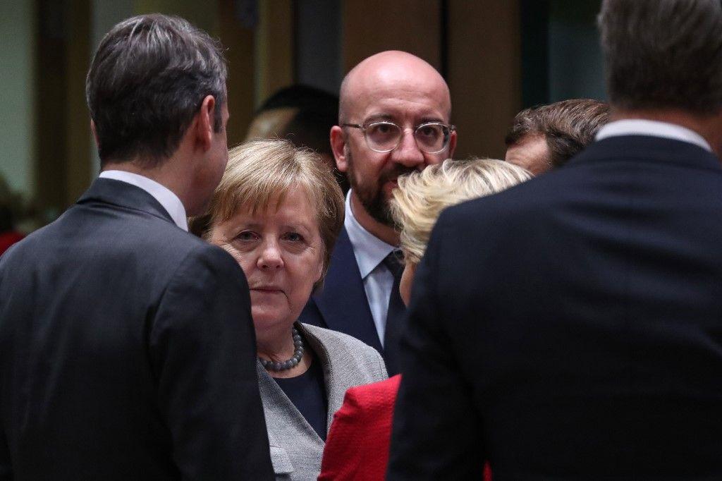 Pourquoi l'Allemagne devrait finir par accepter de payer nos dettes