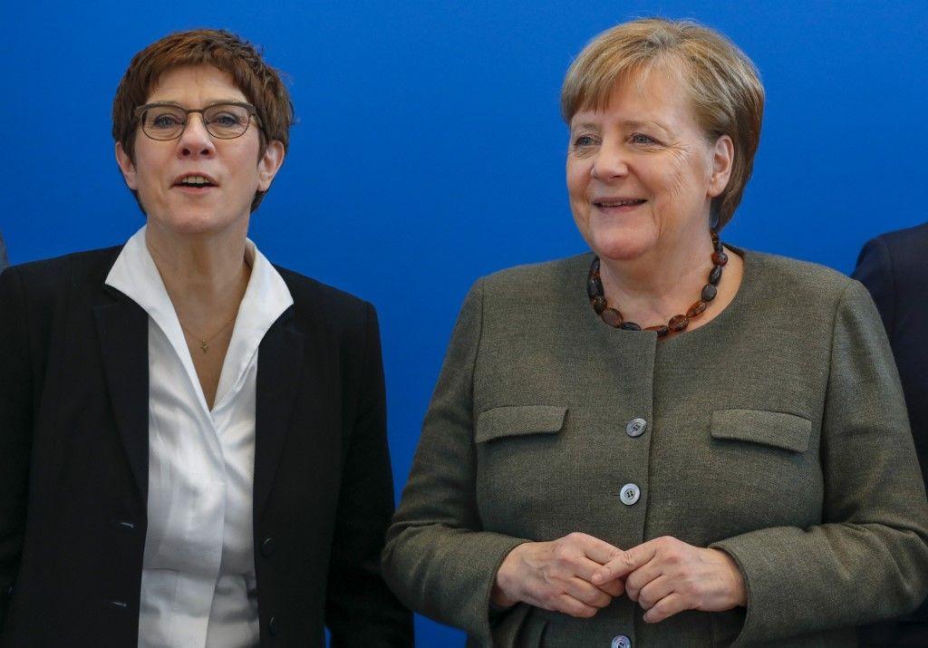Nouvelle chute du chômage en Allemagne malgré les inquiétudes économiques : les paradoxes d'un succès