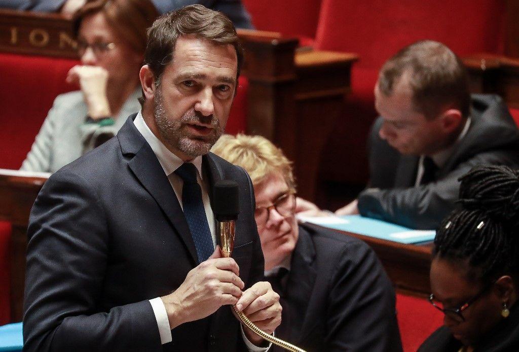 Coronavirus : Christophe Castaner confirme que les élections municipales auront bien lieu