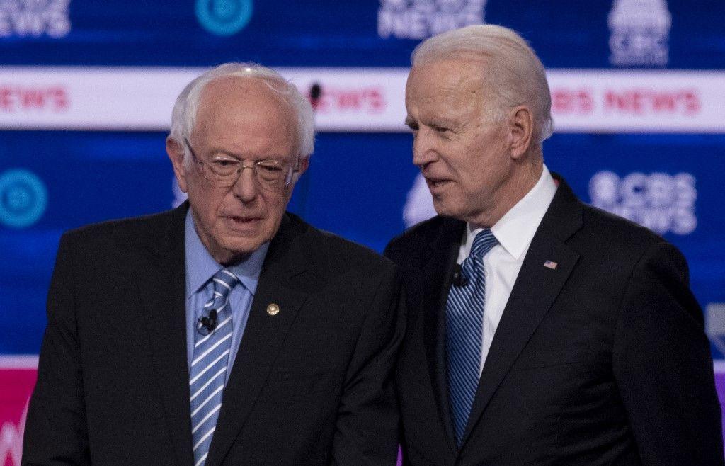 Retrait de Bernie Sanders : les failles idéologiques de l'idole des jeunes n'auront pas résisté au coronavirus