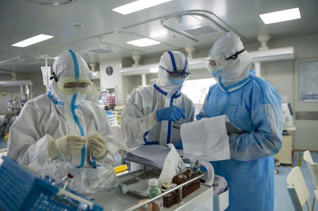 La médecine et la science sont-elles en train d'abandonner les malades atteints de Covid long ?