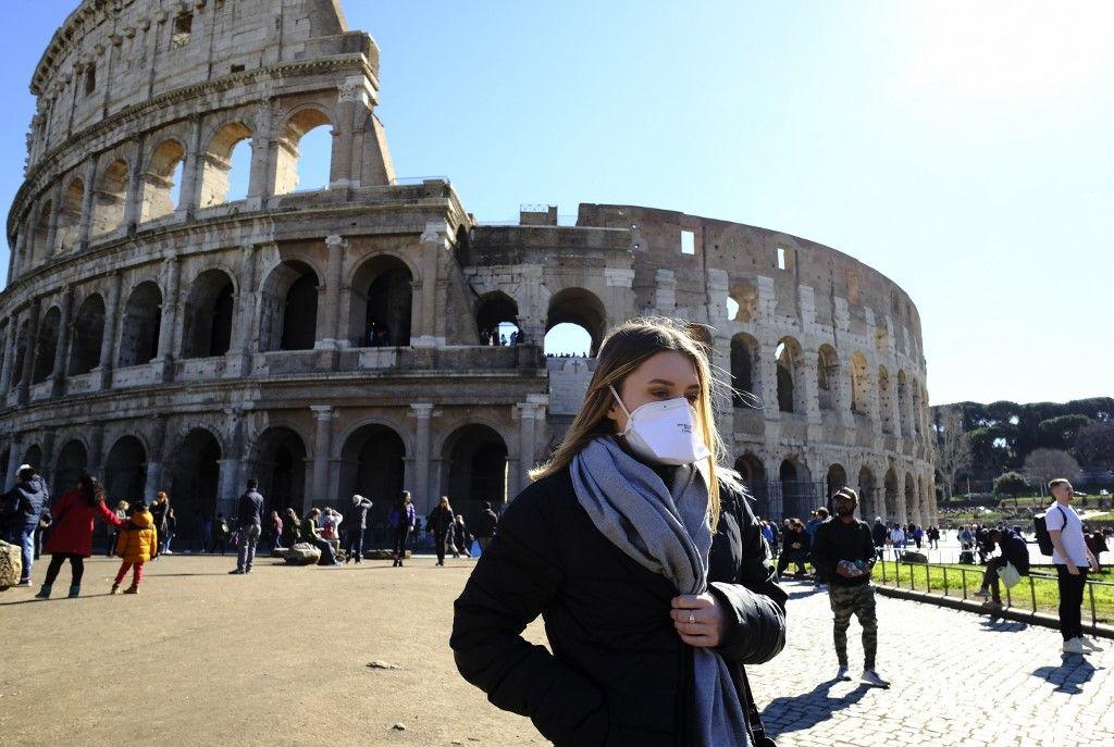 Coronavirus : l'Italie s'apprêterait à fermer toutes les écoles et les universités jusqu'à la mi-mars
